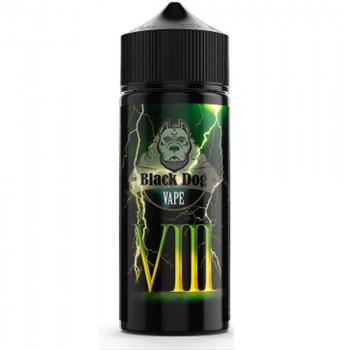 New Series VIII 20ml Longfill Aroma by Black Dog Vape