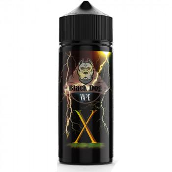 New Series X 20ml Longfill Aroma by Black Dog Vape