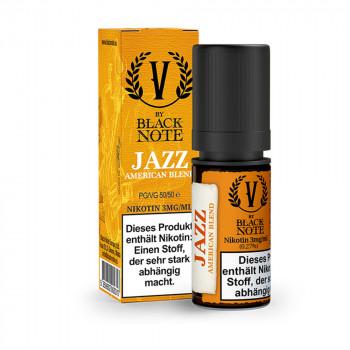 Jazz 10ml Liquid by Black Note