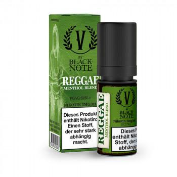 Reggae 10ml Liquid by Black Note