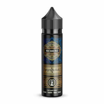 Blue Amber No. 2 15ml Longfill Aroma by Yogs Pfeifen