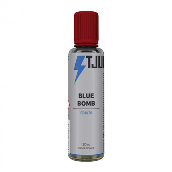 Blue Bomb 20ml Longfill Aroma by T-Juice
