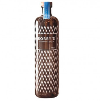 Bobby'S Schiedam Dry Gin 41,3%Vol. 700ml