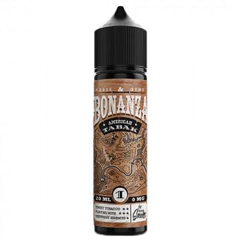 Bonanza - American Tabak 20ml Longfill Aroma by Flavour Smoke