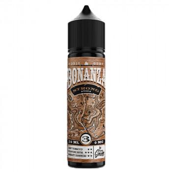 Bonanza - Strong 20ml Longfill Aroma by Flavour Smoke