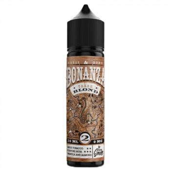 Bonanza - Tabak Blond 20ml Longfill Aroma by Flavour Smoke