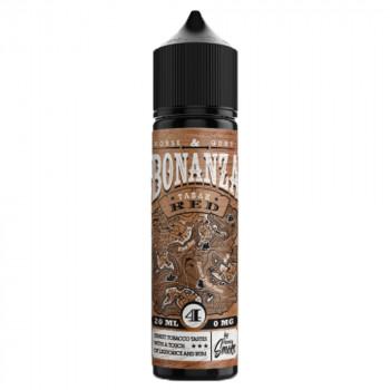 Bonanza - Tabak Red 20ml Longfill Aroma by Flavour Smoke