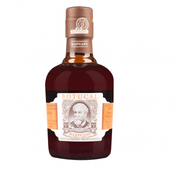 Botucal Rum Mantuano 40% 700ml