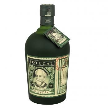 Botucal Rum Reserva Exclusiva 40% 3000ml