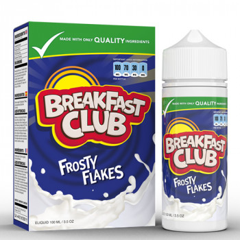 Frosty Flakes 100ml Shortfill Liquid by Breakfast Club
