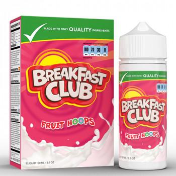 Fruit Hoops 100ml Shortfill Liquid by Breakfast Club