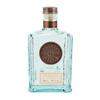 Brooklyn Handcrafted Destilled Gin 40% 700ml
