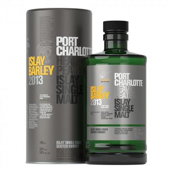 Bruichladdich Port Charlotte Islay Barley 2013 Scotch Whisky 50% Vol. 700ml