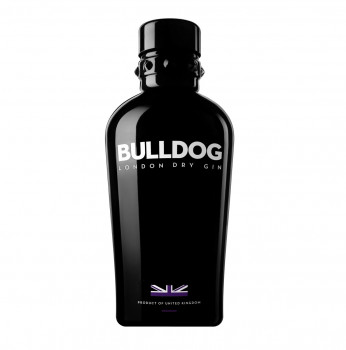 Bulldog London Dry Gin 40.0% Vol. 700ml