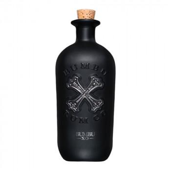Bumbu XO Rum 40% Vol. 700ml