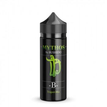 B - Mythos 10ml Longfill Aroma by Bushido