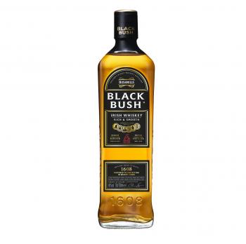 Bushmills Black Bush Irish Whiskey 40% Vol. 700ml
