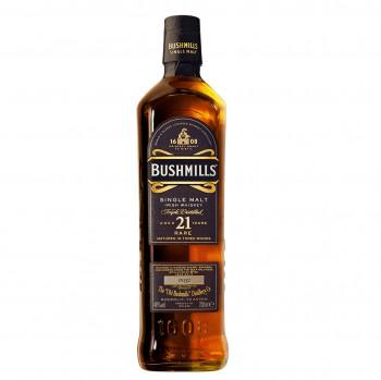 Bushmills Malt 21 Jahre Irish Whiskey 40% Vol. 700ml