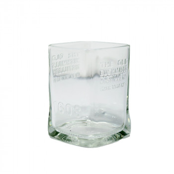 The Old Bushmills Whisky Glas