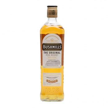 Bushmills Original Irish Triple Distilled Whisky 40% vol 700ml