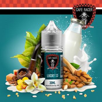 Lucky 13 30ml Aroma by Café Racer Vape