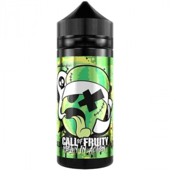 Melon in Action 100ml Shortfill Liquid by Call of Fruity