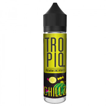 Tropiq Chilliz 12ml Bottlefill Aroma by Canada Flavor