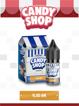 9:30am 10ml Aroma by Candy Shop