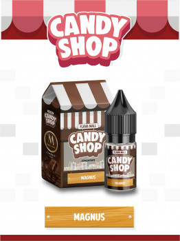 Magnus 10ml Aroma by Candy Shop