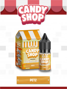 Petz 10ml Aroma by Candy Shop