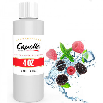 Berry Blend 118ml Aromen by Capella Flavors