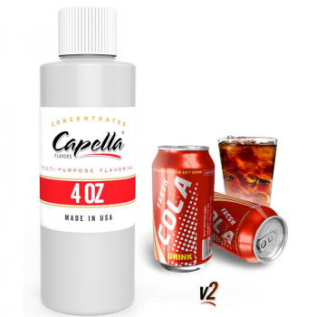 Cola V2 118ml Aromen by Capella Flavors