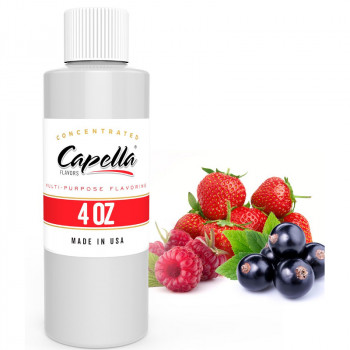 Mixed Berry 118ml Aromen by Capella Flavors