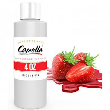Ripe Strawberries 118ml Aromen by Capella Flavors