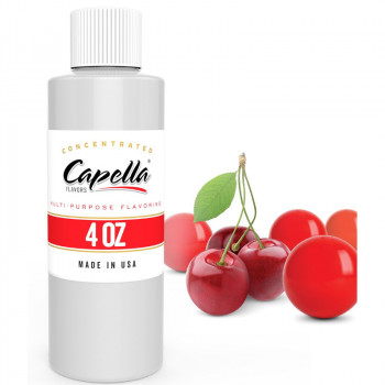 Tart Cherry 118ml Aromen by Capella Flavors