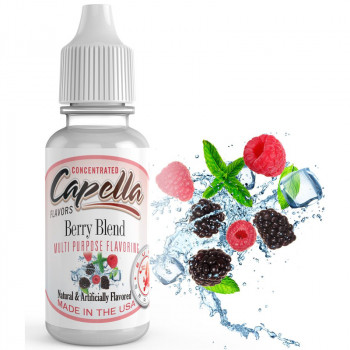 Berry Blend 13ml Aromen by Capella Flavors