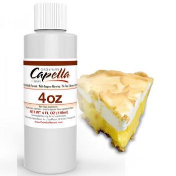 Lemon Meringue Pie 118ml Aromen by Capella Flavors MHD Ware