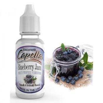 Blueberry Jam 13ml Aromen by Capella Flavors