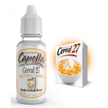 Cereal 27 13ml Aromen by Capella Flavors