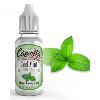 Cool Mint 13ml Aromen by Capella Flavors