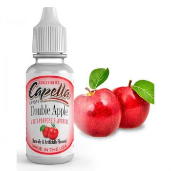 Double Apple 13ml Aromen by Capella Flavors