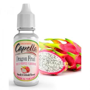 Dragon Fruit 13ml Aromen by Capella Flavors