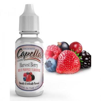 Harvest Berry 13ml Aromen by Capella Flavors