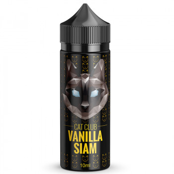 Vanilla Siam 10ml Aroma by Cat Club