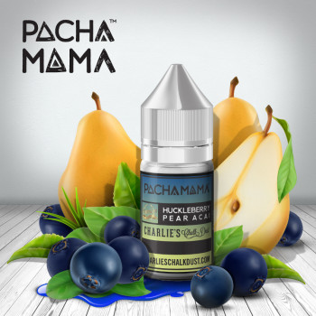 Huckleberry Pear Acai 30ml Aroma by Pacha Mama