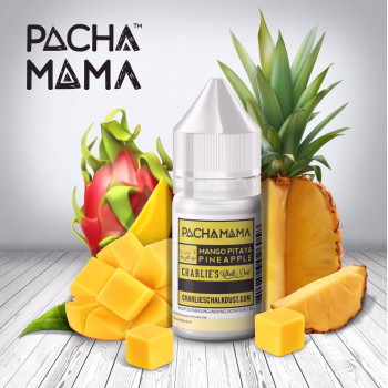 Mango Pitaya Pineapple 30ml Aroma by Charlie Chulk Dusk