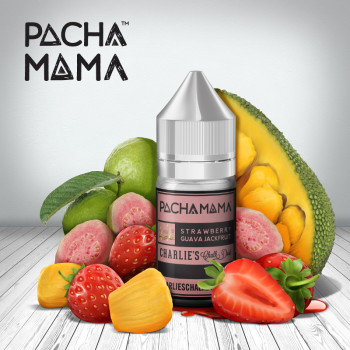 Strawberry Guava Jackfruit 30ml Aroma by Pacha Mama
