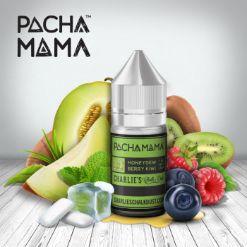 The Mint Leaf 30ml Aroma by Pacha Mama