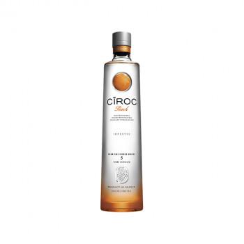 Ciroc Peach Ultra-Premium Vodka 37,5% Vol. 700ml