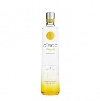 Ciroc Pineapple Ultra-Premium Vodka 37,5% Vol. 700ml
